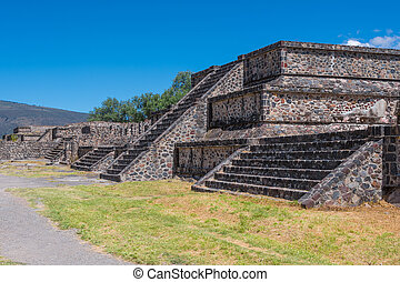 Teotihuacan Mexico
