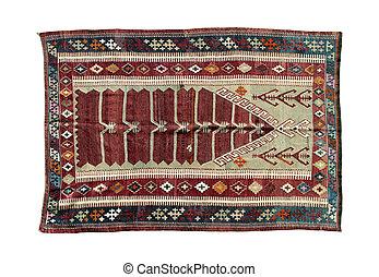 teppich, türkisch