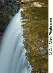 Tequanimum Falls