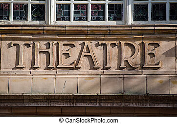 terakota, teatr, znak