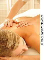 terapi, massera