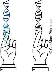 terapia gene, riscos