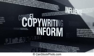 termes, publicité, copywriting
