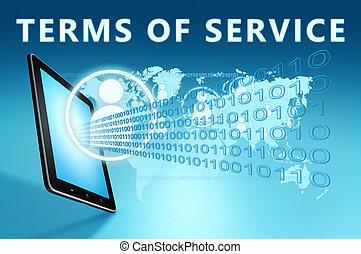 termes, service