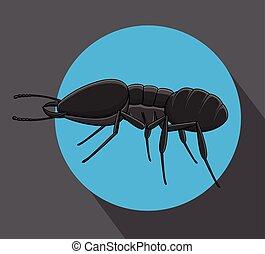 Termite Vector