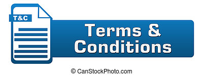 Terms And Conditions File Icon
