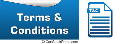 Terms and Conditions Horizontal - Horizontal image for terms...