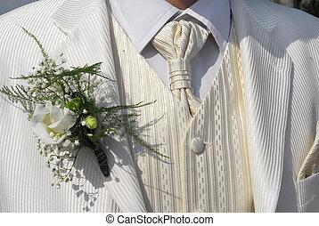 terno casamento