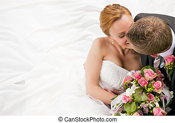 ternura, -, casório