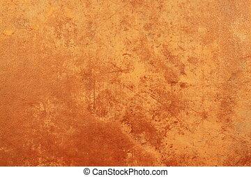 Terra Cotta Texture - A warm terra cotta texture for...
