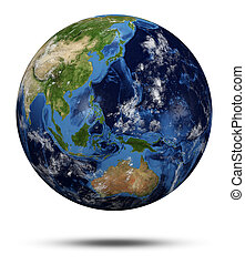 terra pianeta