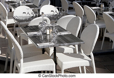 terrazzo, ristorante