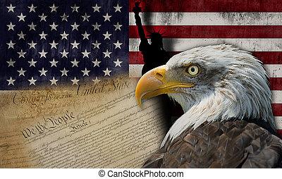 terre, liberté