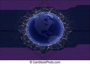 terrestrial, cosmos, atmosphere,