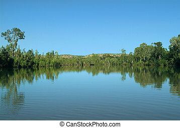 território, norte, austrália