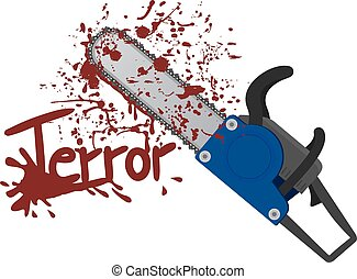 Terror blood