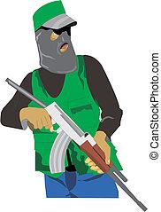 terrorista
