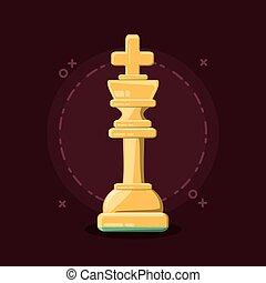 tervezés, sakkjáték kosztol