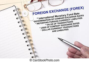 tesoreria stato straniera