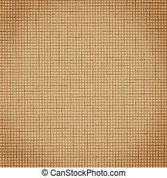 tessile, marrone, seamless, fondo