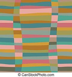 tessitura, colorito, modello, astratto, seamless, glitch, retro, trendy, ctripes