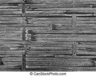 tessuto bambù