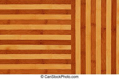 tessuto legno