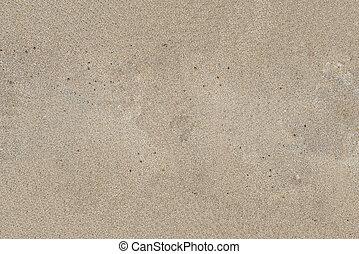 tessuto sabbia, spiaggia, sporco, fondo