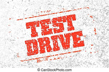 Driving test pass. Passing your driving test. stock ...