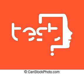Test Logo Design