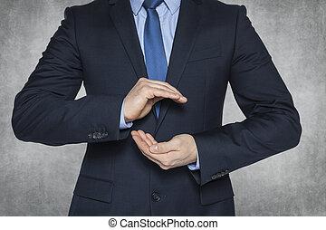 testament, beschermen, jouw, zakelijk