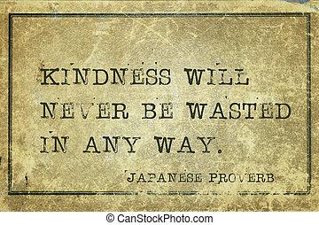 testament, jp, vriendelijkheid