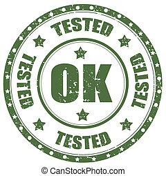 tested-ok