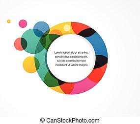 testo, astratto, fondo, colorito, spazio