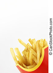 french fries - testy french fries