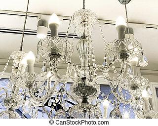 Kronleuchter Weiss Gross ~ Kronleuchter elektrisch. bereiche kronleuchter lampen elektrisch