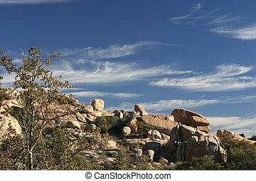Texas Canyon Sky