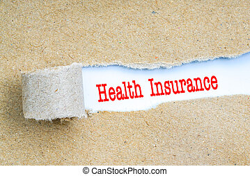 text., 保険, 赤