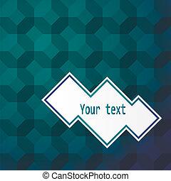 text, abstrakt, din, bakgrund
