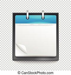 text, bakgrund., papper, dagbok, mall, transparent