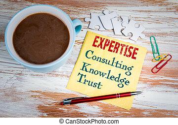 text, concept., plenka, expertiza