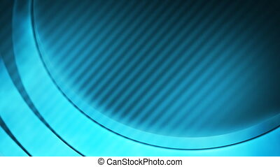 Text Friendly Blue Backdrop - Text Friendly Looping Blue...
