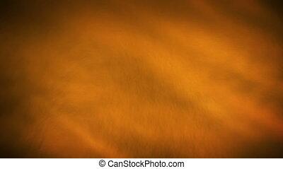 Text Friendly Soft Orange Loop - Text Friendly Soft Orange...