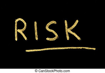 Text Risk conception