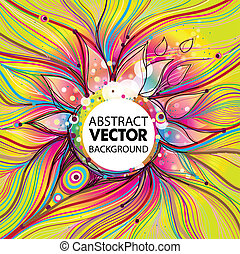 text716(1).jpg - Vector abstract background