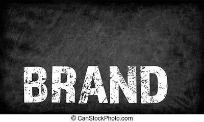 texte, brand., information, données, téléchargement, concept...