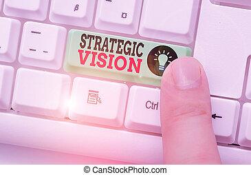 texte, business, vision., besoins, move., écriture, stratégique, direction, mot, concept, clarifies, organisation