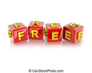 texte, gratuite