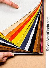 textiel, weefsel, textuur