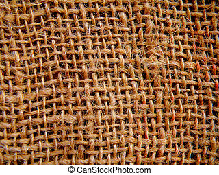 textil background macro - rough textil background close-up...